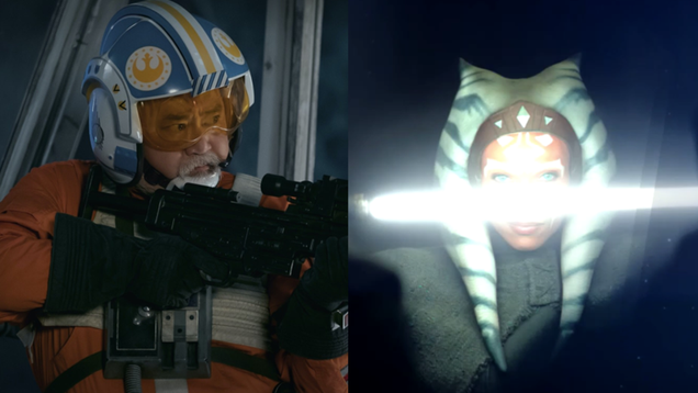 The Mandalorian s Ahsoka Tano and New Republic Will Receive Their Own Spinoffs