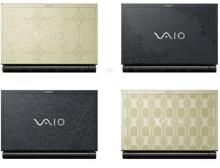 Illustration for article titled Sony Vaio Type T Gets Refreshed CPU and Casing