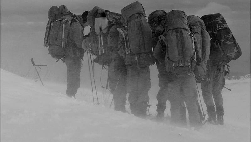 How The Navy Seals Prepare For Extreme Cold Weather Survival And How You Can Too