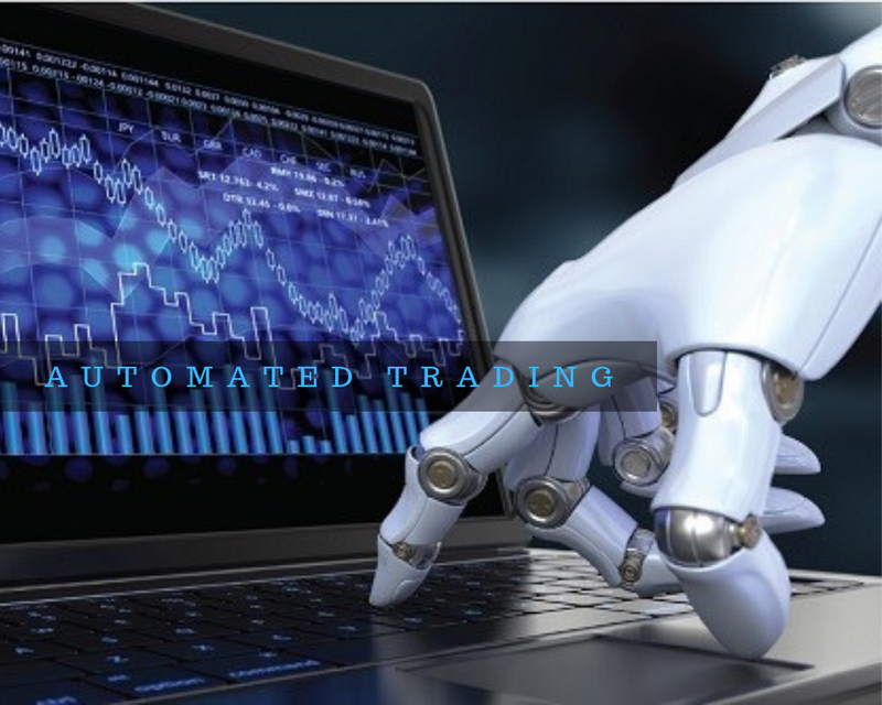 Illustration for article titled Does Automated Trading Make Traders Rich?