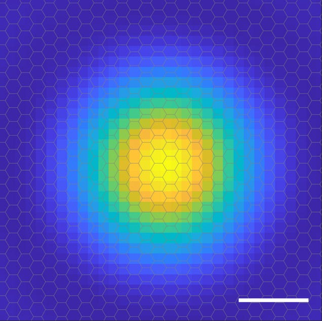 Physicists Get a Good Look at an  Exciton  for the First Time