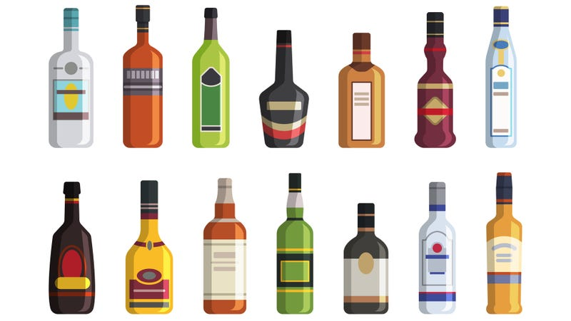 Illustration for article titled Booze you can use: 7 liqueurs good for more than that one cocktail