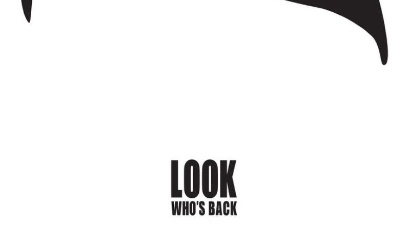 Illustration for article titled Look Who's Back wastes a provocative premise with a wacky Hitler