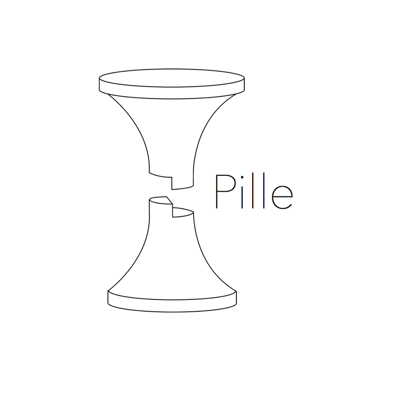 Illustration for article titled Pille