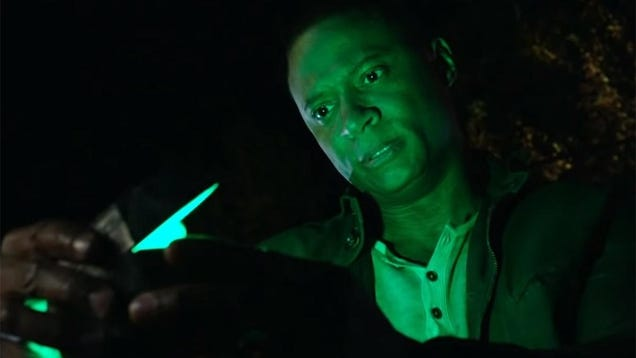 The Arrowverse Brings Back Diggle, But Not in the Way You d Think