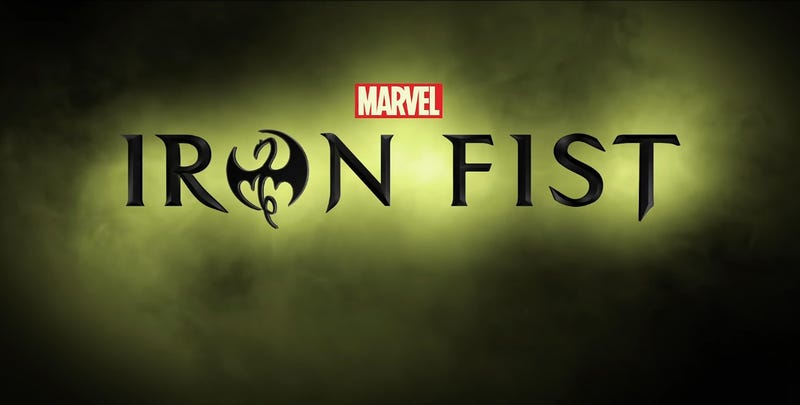 Illustration for article titled Episode Titles and Directors Revealed (Mostly) for Iron Fist