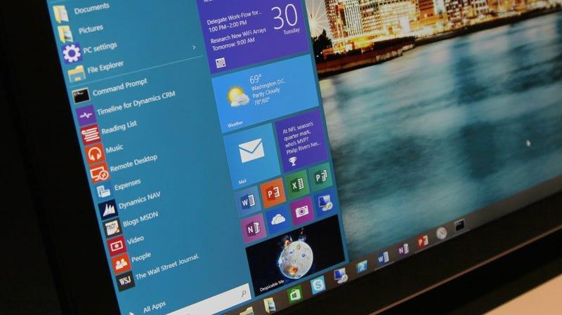 Illustration for article titled Windows 10 deja de ser gratis: actualizar a partir del 30 de julio costará 120 dólares