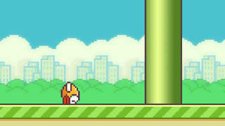 Illustration for article titled Flappy Bird is Gone