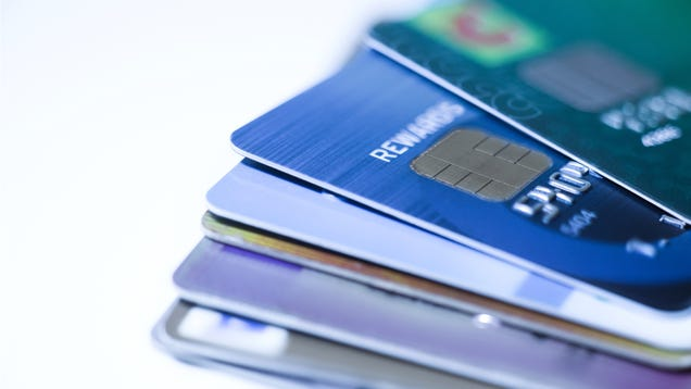 How to Get a Credit Card When You're Already in Debt