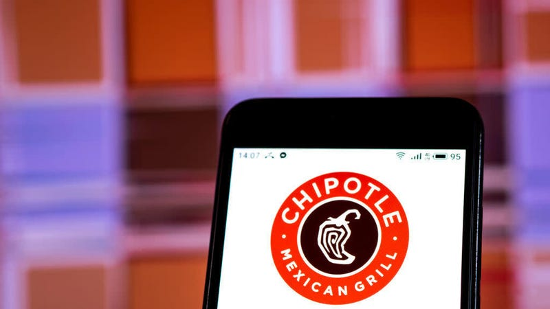 Illustration for article titled Chipotle's app users claim their accounts are being hacked