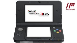 Illustration for article titled The New 3DS Is the Portable Nintendo Should've Released Years Ago