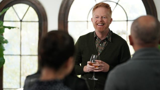 After 11 seasons, Modern Family moves out and on