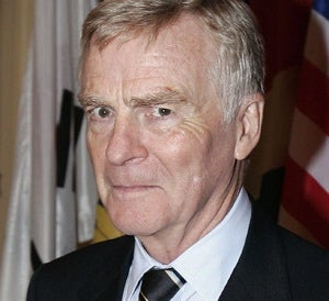 Illustration for article titled Max Mosley Rejects Treaty, Attacks The French