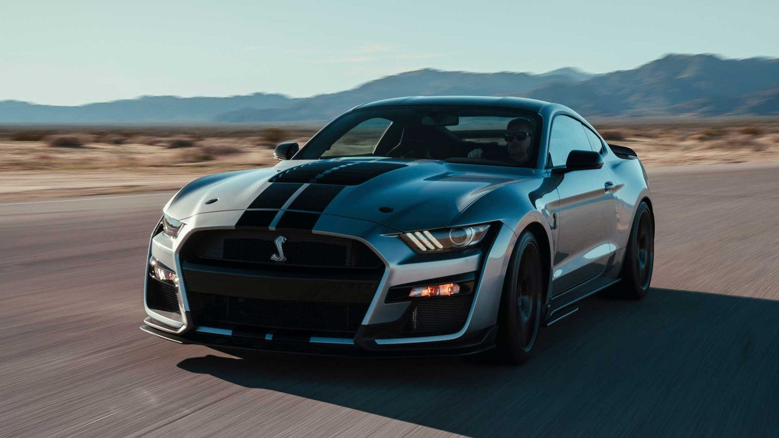 The 2020 ford mustang shelby gt500 will slay hellcats and camaros with at least 700 hp