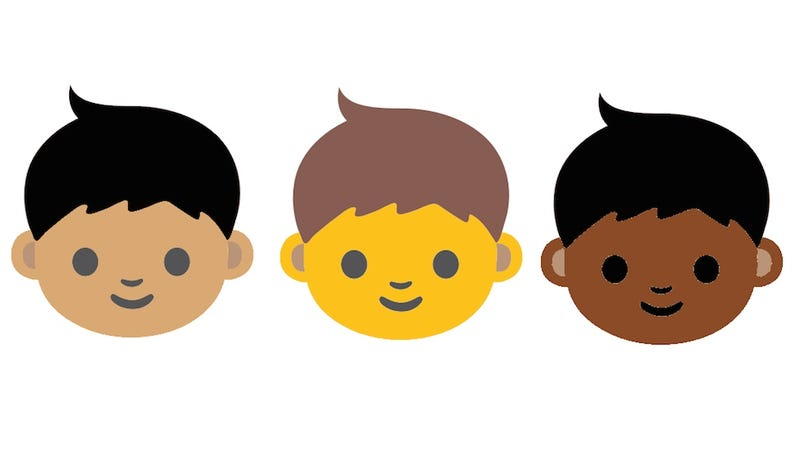 A Brief History of the Fight for Emoji Diversity