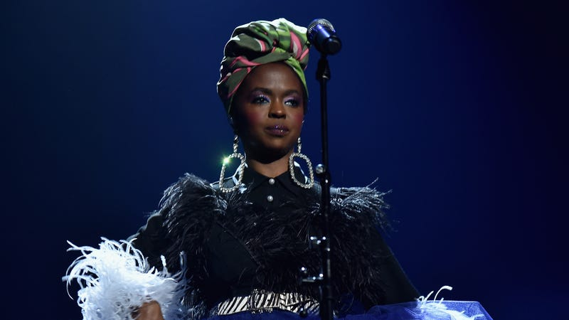 Illustration for article titled Lauryn Hill Responds to Robert Glasper: 'Who Are You to Say I Didn't Do Enough?'