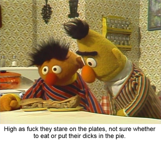 Illustration for article titled bertstrips