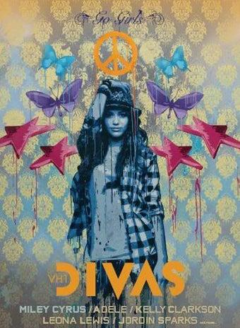 Illustration for article titled Live Blog: Divas Live 2009