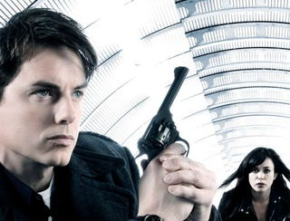 Illustration for article titled Torchwood's new storyline actually tops Children Of Earth in the high-concept sweepstakes