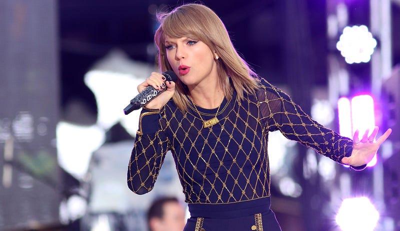 Illustration for article titled Taylor Swift retira sus discos de Spotify y sí, es una buena noticia