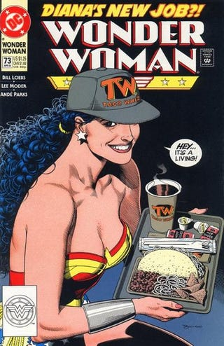 Illustration for article titled Iconic Flash & Wonder Woman Writer/Artist William Messner-Loebs is Currently Homeless