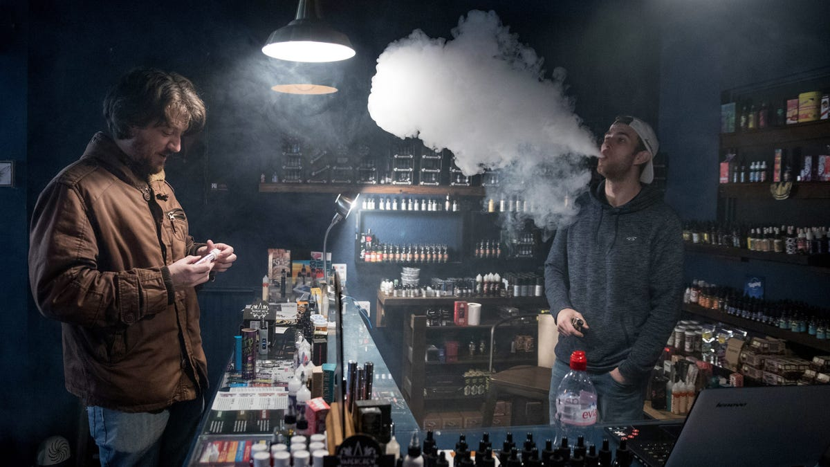 can vaping really help you quit smoking?