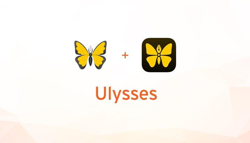 Image: Ulysses