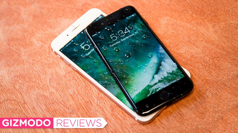 IPhone 7 Review Ready Or Not This Is The Future