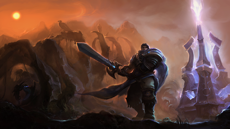 Illustration for article titled The Struggle To Save League Of Legends' Most Neglected Mode