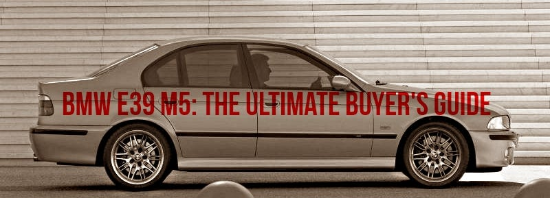Illustration for article titled The Champ is Here: The Ultimate BMW E39 M5 Buyer's Guide