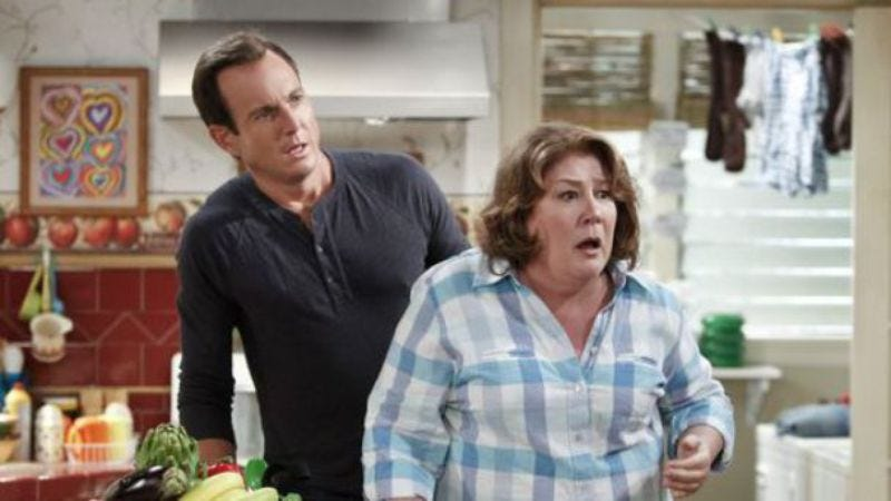 Illustration for article titled CBS has canceled The Millers