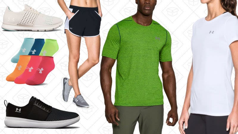 Up to 40% off outlet styles | Under Armour