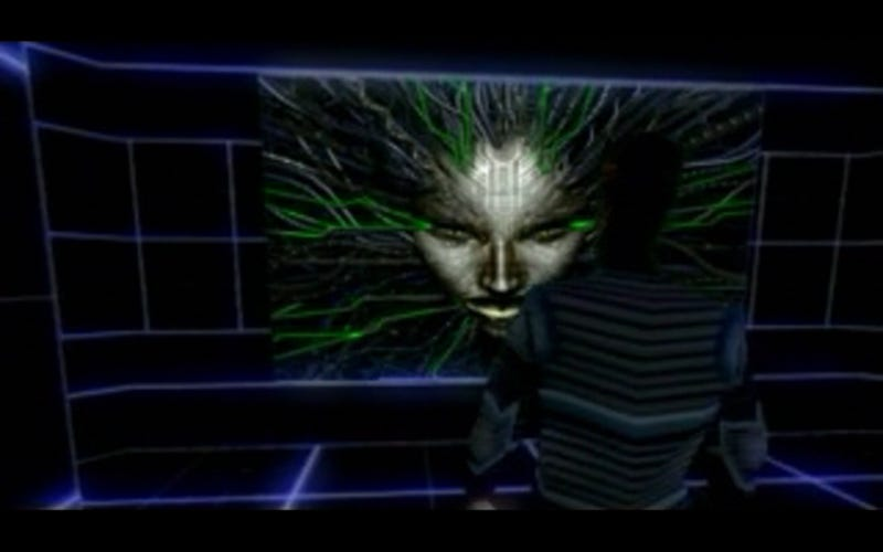 Illustration for article titled Just Beat System Shock 2, Ready For Heresy