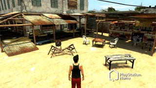 Illustration for article titled Far Cry 2 Moves Into PlayStation Home