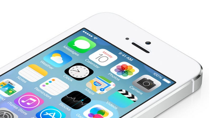 Illustration for article titled What's Wrong With the iOS 7 Icons?