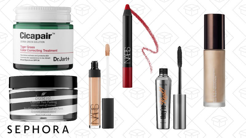 15% off for VIB Rouge members with code ROUGESPRING