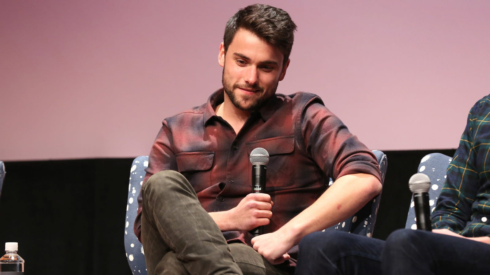 Jack Falahee, Who Plays The Ruthless, Gay, And Ruthlessly Gay Connor Walsh  On How To Get Away With Murder, Was Inspired By The Election Of Donald  Trump To