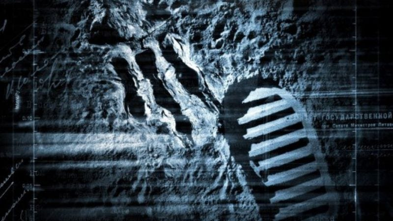 Illustration for article titled Apollo 18 has its release date moved for the fifth time