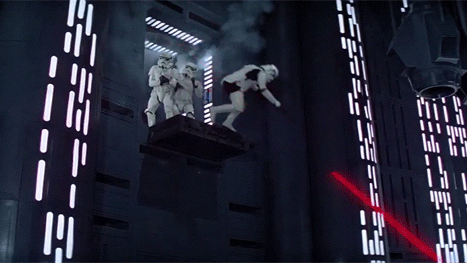 10 mistakes in the Star Wars movies that you might have missed