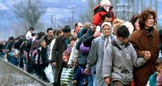 Illustration for article titled Menekültügy: itt az ideje a problémakezelésnek