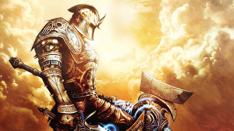 Illustration for article titled Kingdoms of Amalur Developer Lays Off Some Employees After Missing Payroll