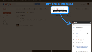 Illustration for article titled Astrid Integrates with Your Gmail, Turns Your Email into To-Dos