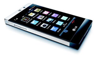 Illustration for article titled LG Mini GD880 Phone Has New HTML5-Supporting Phantom Browser