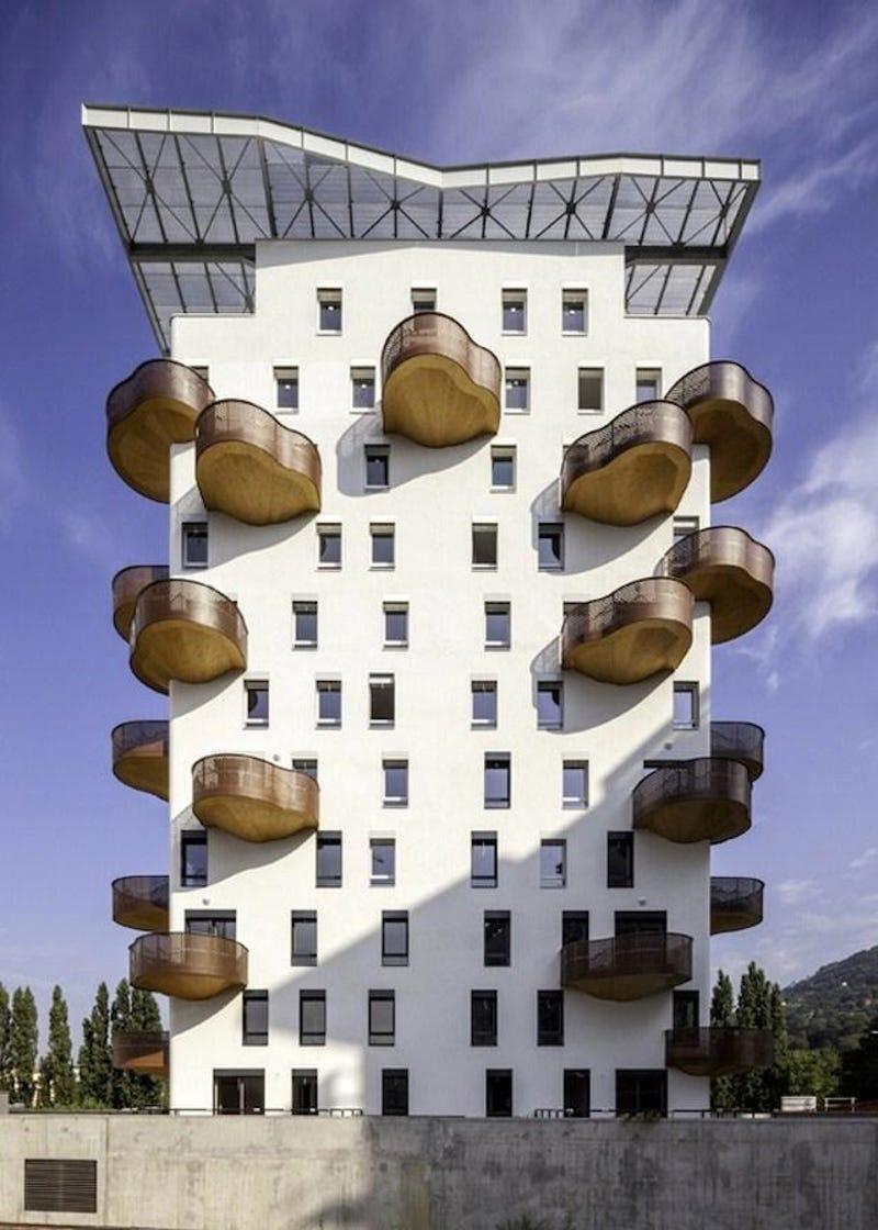 Balcony design ideas in apartment grenoble france home design and - Balcony Design Ideas In Apartment Grenoble France Home Design And 33
