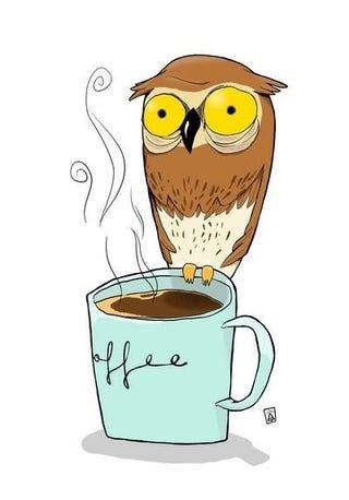 Illustration for article titled Mornin'