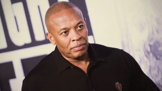 Illustration for article titled Dr. Dre Didn't Commit a Crime to Get His Daughter Into USC, But He Did Donate $70 Million