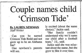 Illustration for article titled Alabama Couple Ensures Child Can Never Leave The State