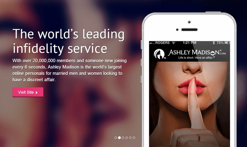 Ashley madison florida list