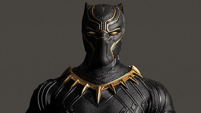 79b7984b That 'New Black Panther Movie Costume' You've Been Seeing Everywhere ...