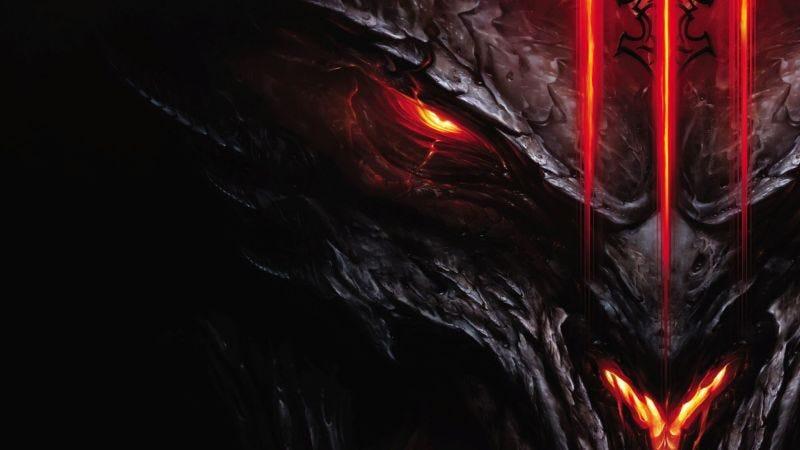 Illustration for article titled Diablo III llegará a la Switch este mismo año